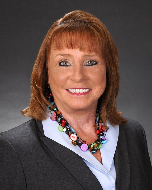 Cheryl J. Hillyard